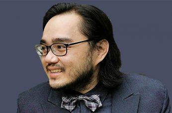 Dentsu Philippines Promotes Roki Ferrer to Head of Data