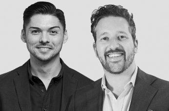 Revolution360 Promotes Sean McCaull and Josh Fitzgerald