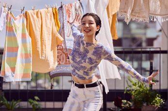 Korea's Virtual Influencer 'Rozy' Bucks Traditional Financial Ads in Campaign for Shinhan Life