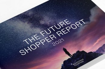New Wunderman Thompson Report Highlights Importance of Online Shopper