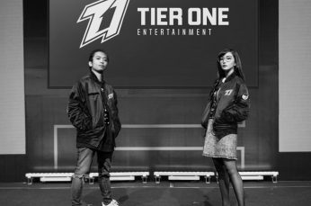 Tier One Entertainment Announces Partnership with Admazing Co.
