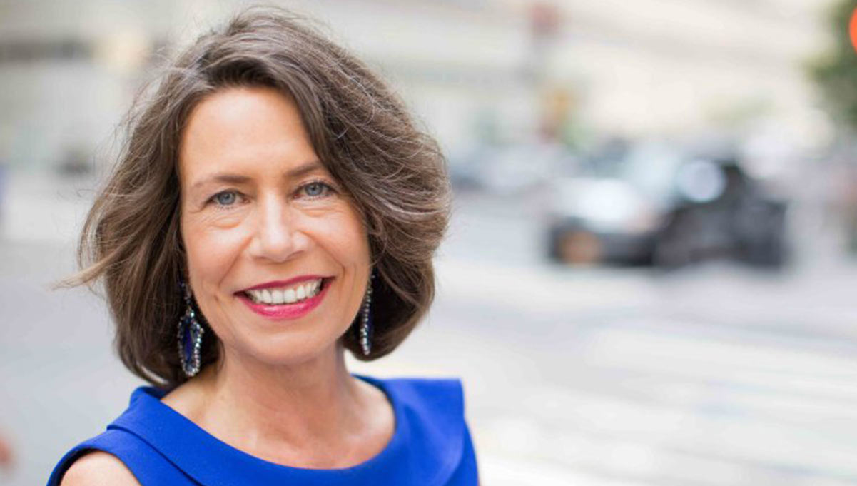 Karen van Bergen to Take Up Chief Environmental Sustainability Officer Role at Omnicom