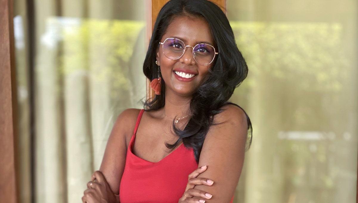 One Under 30: Young Creative Spotlight – Abiseshana Mohan
