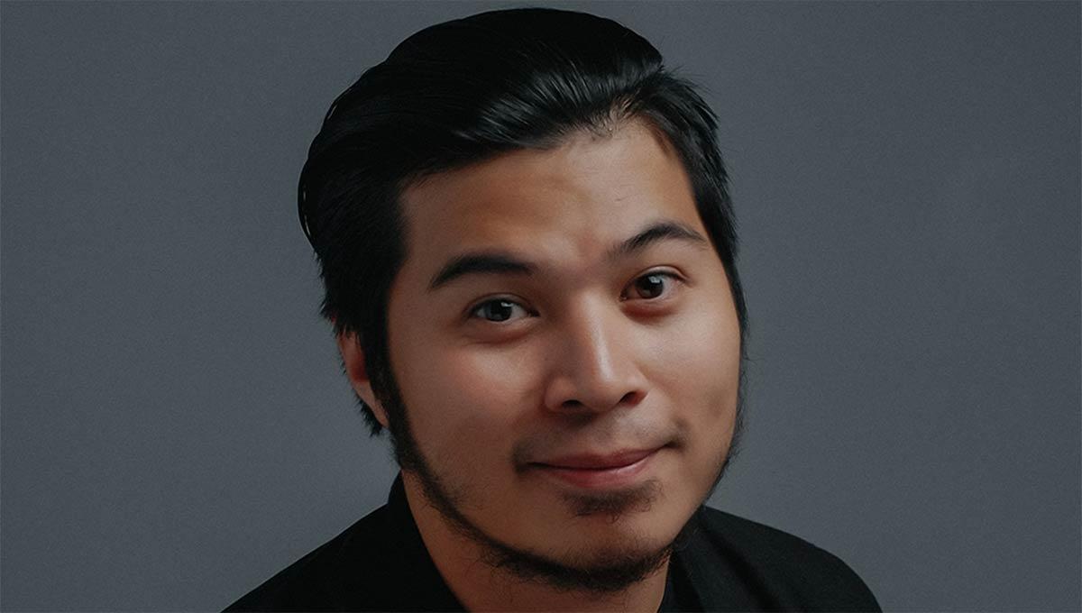 Dentsu One Manila Promotes Adrian Nicholas Borromeo to Associate Creative Director