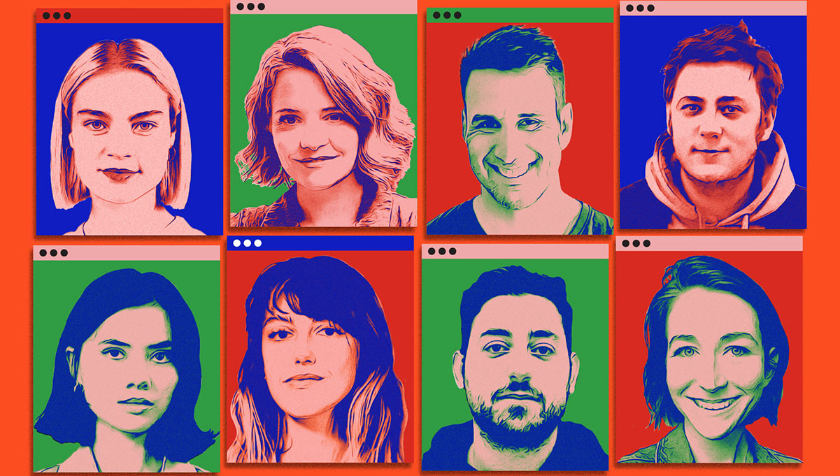 DDB Sydney Adds Eight New Talents to Creative Department