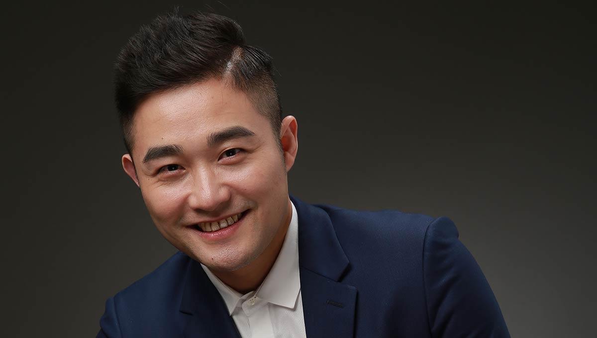 BBDO Appoints Elvis Li GM of Energy BBDO Shanghai