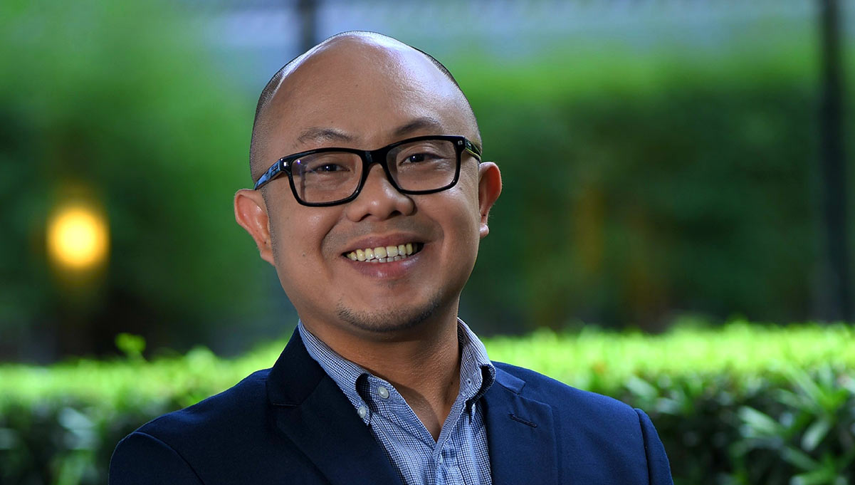 Ken Lerona Named Business Director for Red Havas in the Philippines