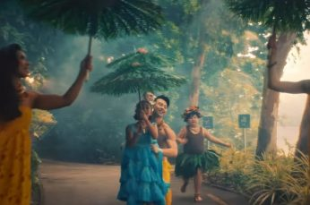 Sentosa Dives Deeper into the Island in Latest Campaign