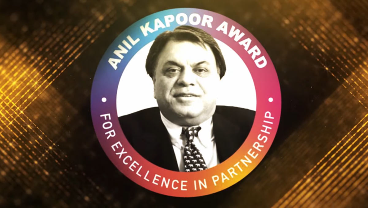 FCB Group Launches The Anil Kapoor Award For Excellence In Partnership
