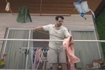Bosch Pitches a Reliable Dryer in Funny New Campaign