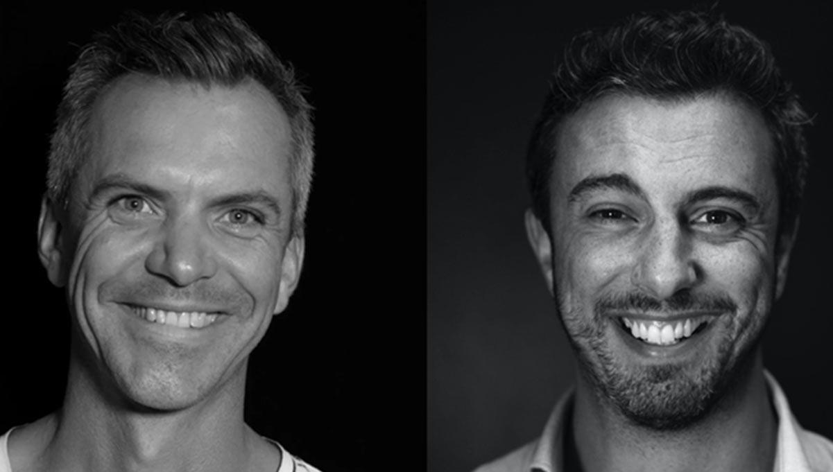 Deloitte Digital Appoints Dan Wright and Ahmad Salim