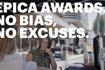 The Epica Awards Rolls Out Funny Campaign Taking Shots at Excuses Used by Agencies Who Don't Win
