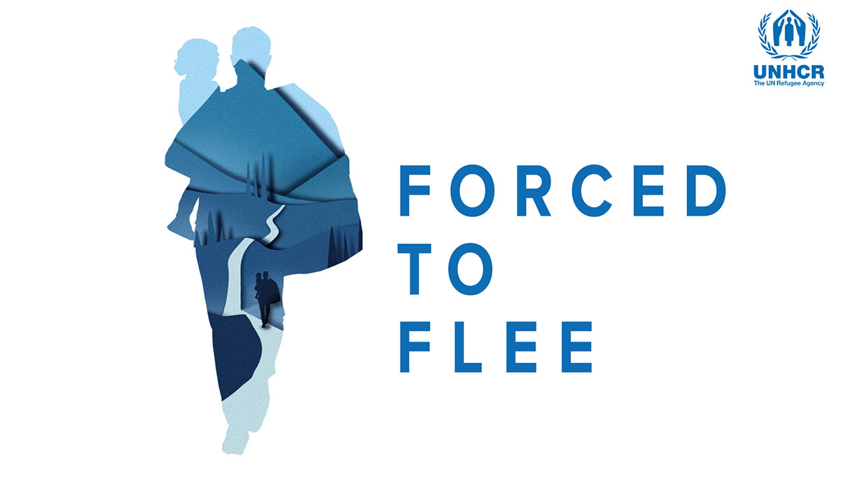 Red Havas Partners with UN Refugee Agency, UNHCR, Launches 'Forced to Flee' Podcast