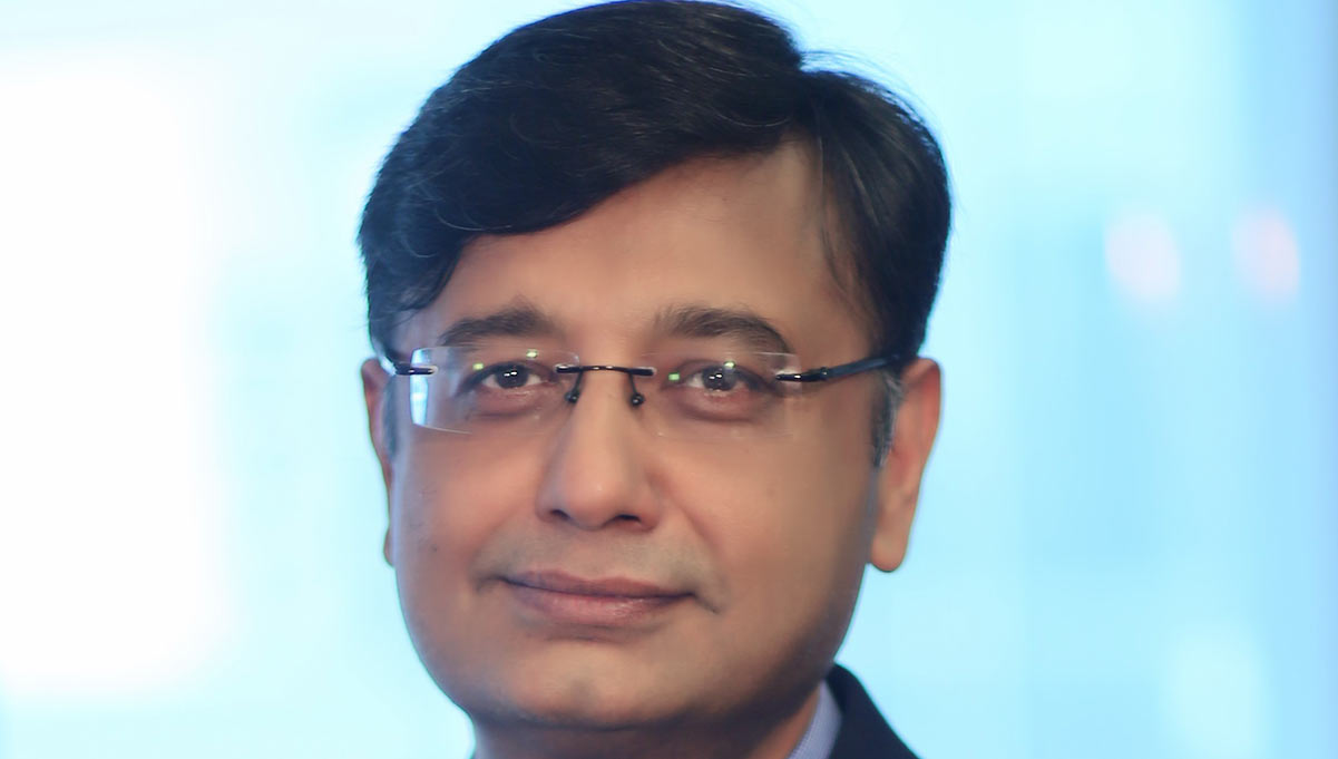 Roopam Garg Named CEO for Dentsu X India