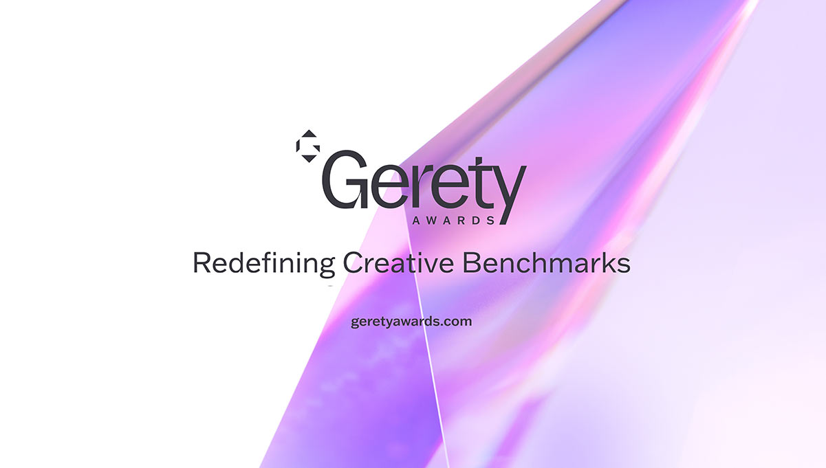 The Gerety Awards Reveals Global Agency & Network of the Year