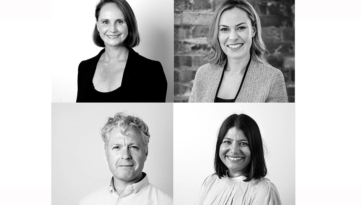 H+K Australia Appoints Amelia Tipping as Managing Director