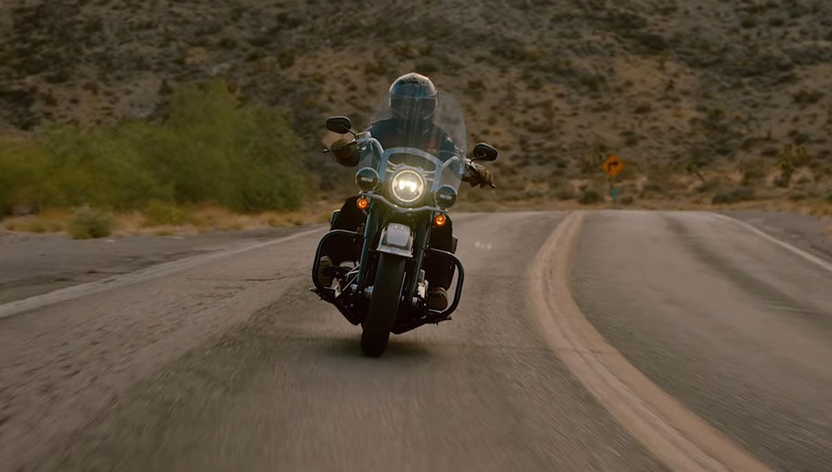 Golin Wins Harley-Davidson Account in China