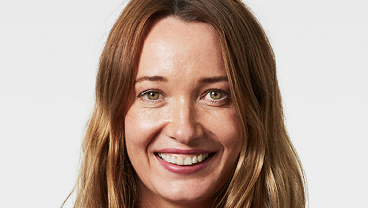 Kate Silver Promoted to General Manager at Leo Burnett Melbourne