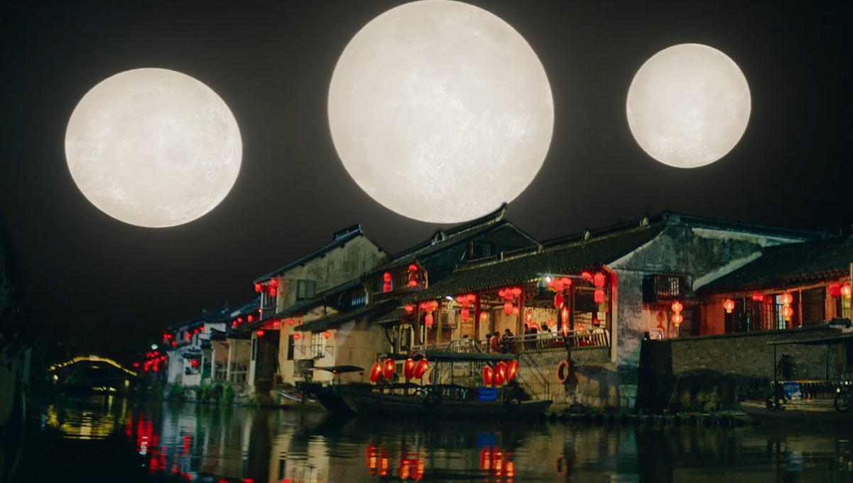 For Luzhou Laojiao the Mid-Autumn Festival is All About Family