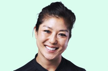 Geometry Ogilvy Japan Taps Mary Lee to Head Up Experience Practice
