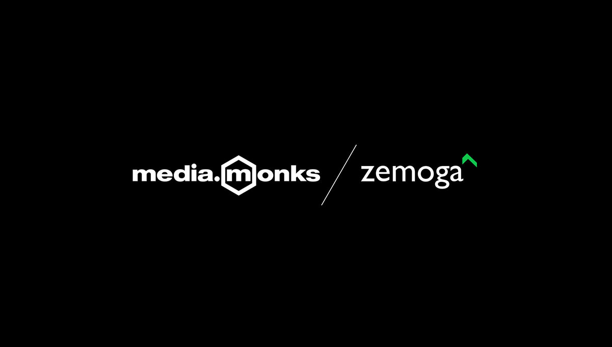 S4Capital Announces Merger Between Media.Monks and Zemoga