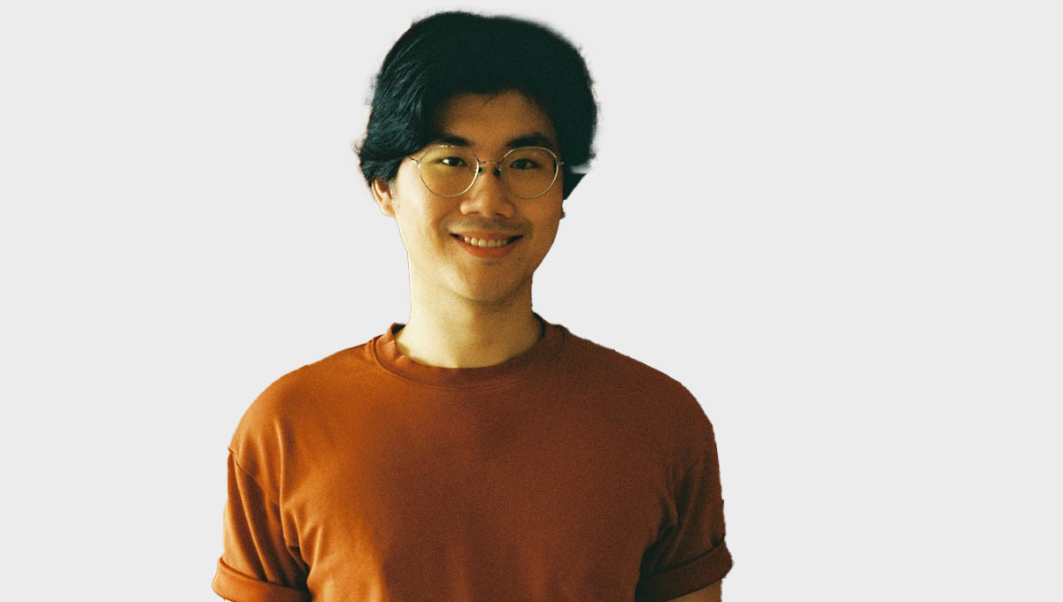 One Under 30: Young Creative Spotlight – Michael Lim