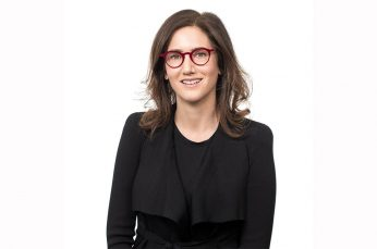 IAB Names Sarah Waladan as Director of Policy and Regulatory Affairs