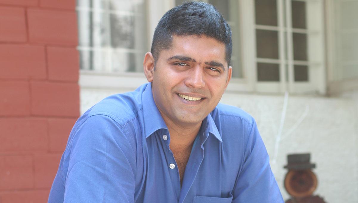 Rahul Vengalil Promoted to Managing Partner at Isobar