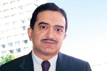 FCB Cogito Promotes Vidyadhar Wabgaonkar to CEO