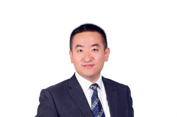 Benny Xu Named COO at Publicis Media Exchange China