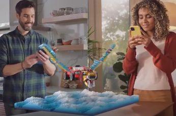 Snapchat's Parent Company Snap Inc. Launches AR Creative Studio Arcadia