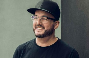 Ben Williams Tapped as Global Chief Creative Experience Officer at TBWA\Worldwide