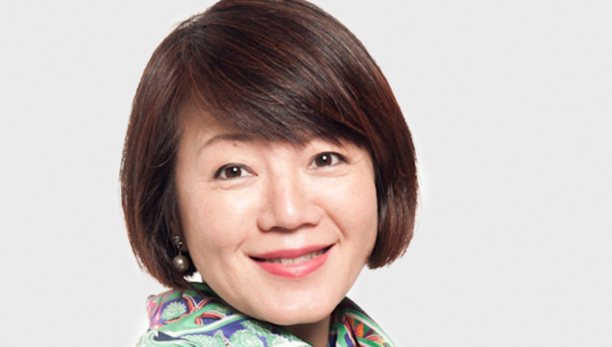 Angel Chen Appointed Chief Growth Officer for Ogilvy China
