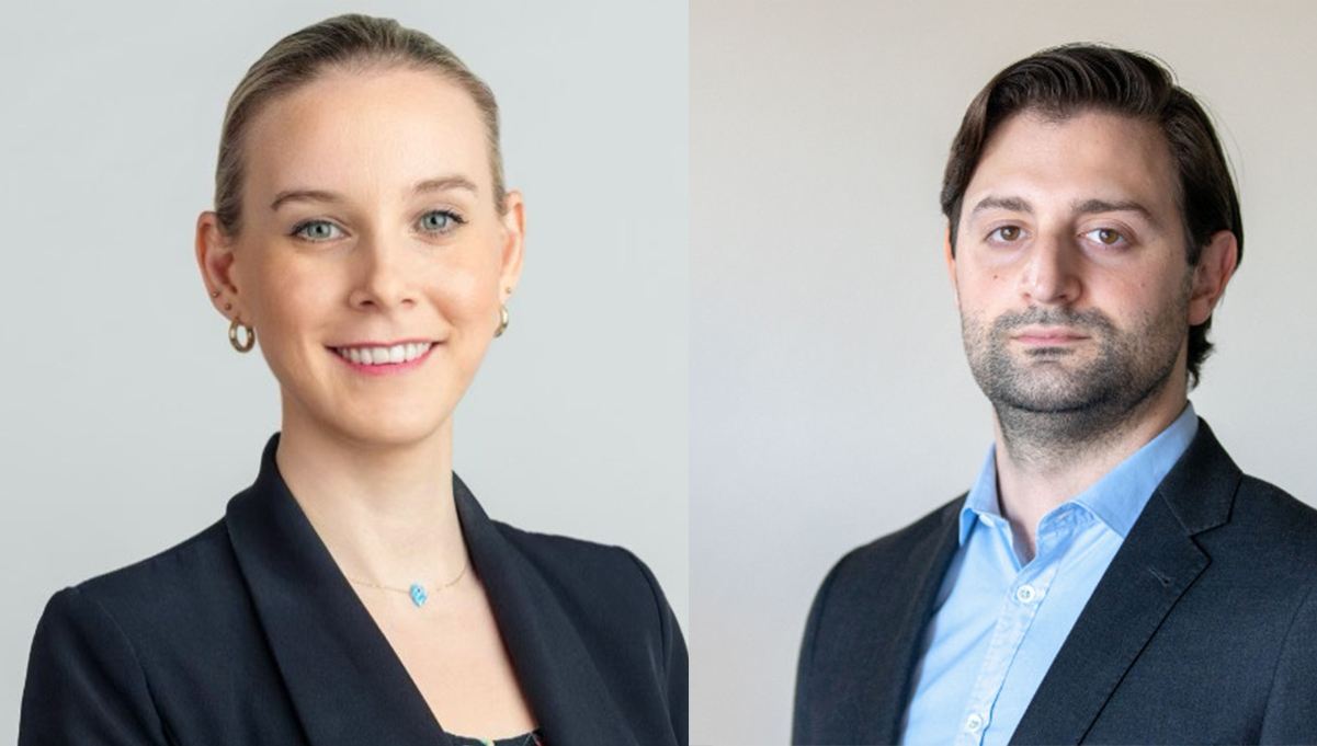 Integral Ad Science Makes Two Senior Appointments