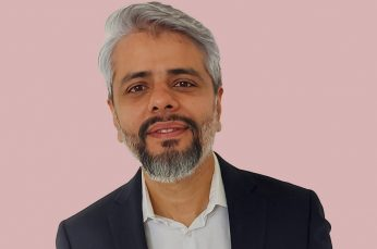Wunderman Thompson Selects Shamsuddin Jasani as New CEO for South Asia