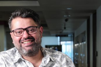 Sidharth Rao to Head Up Dentsu Webchutney Once More