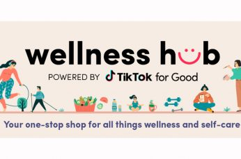 TikTok Rolls Out Singapore Wellness Hub